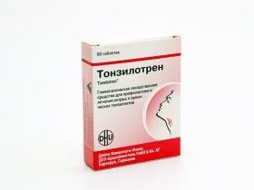 Tonzilotren